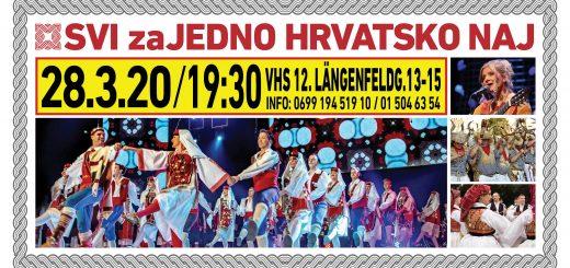 HrvatskoNaj FB Event